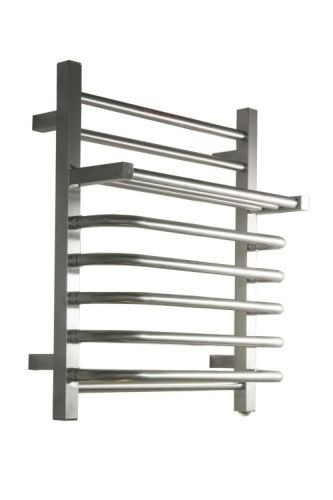 Virtu Usa Vtw 118A Bn Koz  Collection Towel Warmer  Brushed Nickel