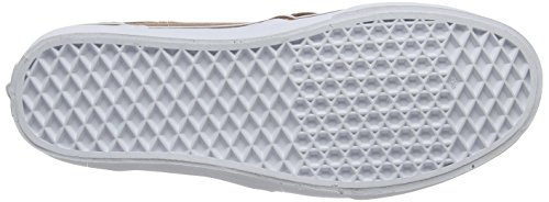 Sneaker Atwood Vans Seasonal Leather Uomo Marrone S1EPqB