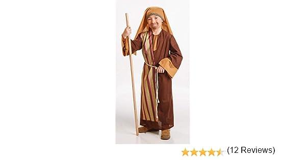 Disfraz de San José Infantil (3-5 Años): Amazon.es: Juguetes y juegos