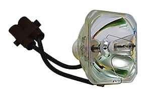 Lâmpada Para Projetor Epson Elplp33 S3 Home 20 Moviemate 25