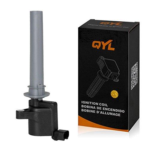 qyl-ignition-coil-for-ford-mercury-escape-five-hundred-freestyle-taurus-30l-v6-dg513-dg500-c1458-fd5