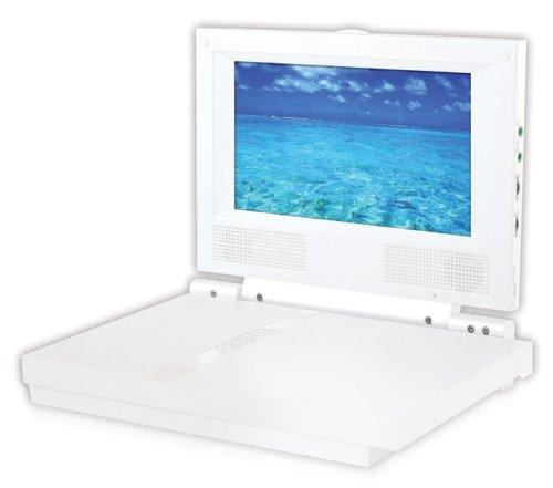 PlayStation 2(SCPH-70000&SCPH-75000)対応 コンパクトTFTモニター2 ホワイト B000CELAHG