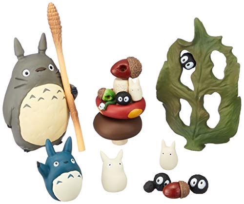 My Neighbor Totoro put Character NOS-19 by ensky from ensky