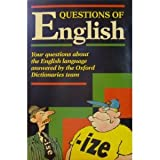 img - for Questions of English book / textbook / text book