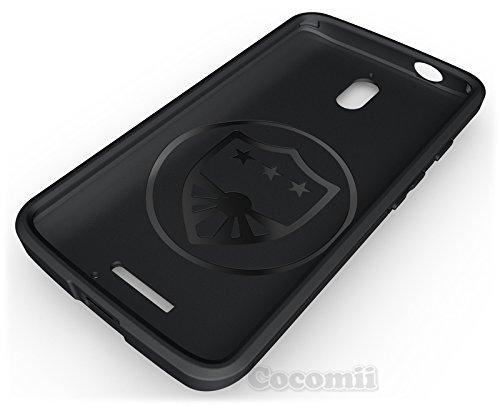 Cocomii Paladin Armor Motorola Droid Turbo 2/Moto X Force Funda [Robusto] Táctico Sujeción Corte Entallado Antichoque Caja [Militar Defensor] Case Carcasa ...