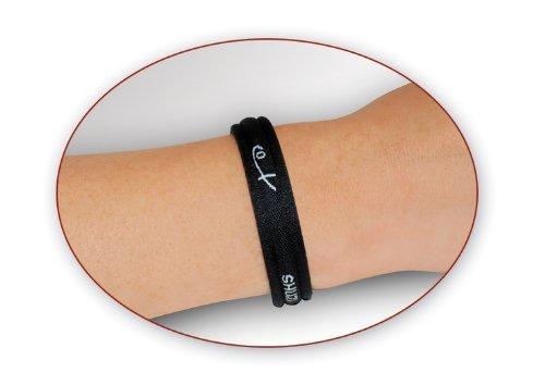 Shuzi SportBand EMF Bracelet XL