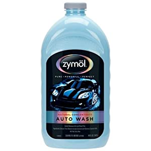 Zymol Z530 Auto Wash - 48 oz.
