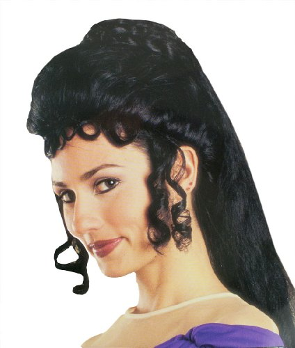 Greek Princess Wig (Greek Princess Wig)