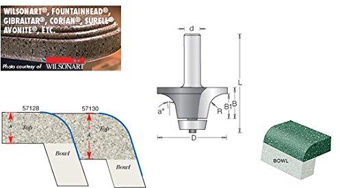 The 8 best router bit for undermount sink