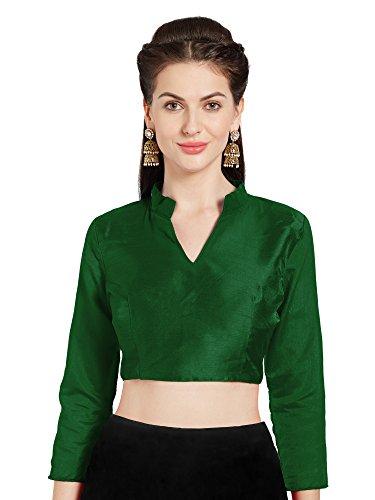 Camisas Verde Mirchi Fashion Para Mujer 0xW5qORf