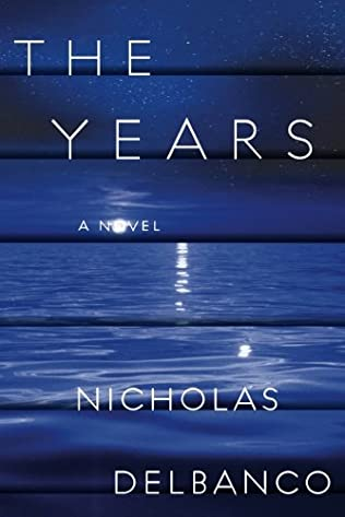 book cover of The Years
