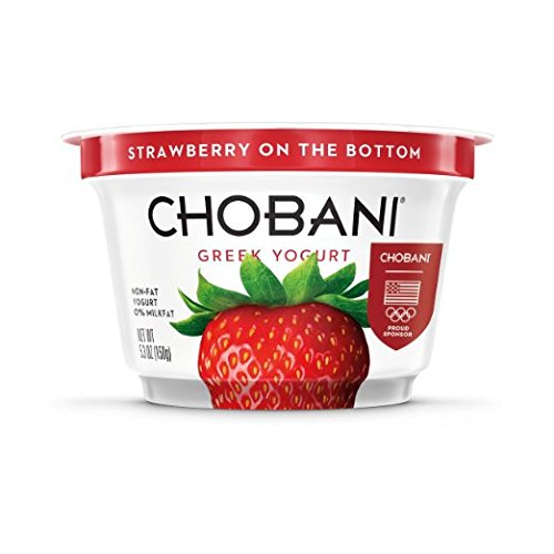 chobani yogurt plain - 8