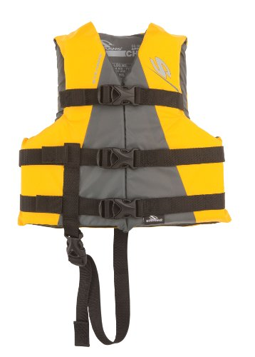 Stearns Type (Stearns Child Watersport Classic Series Vest)