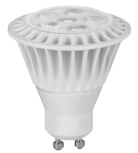 TCP RLMR167GU1030KD LED 7-watt Gu10 MR16 Floodlight, 40-Degree, Warm White