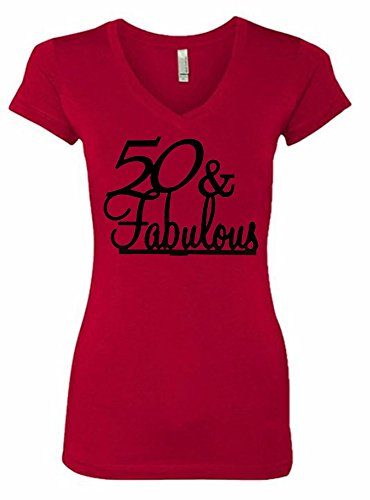Official LPM Fabulous Womens T shirt product image