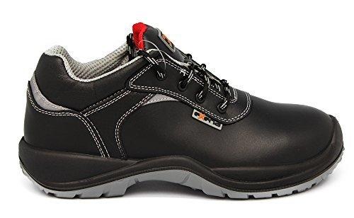 Scarpe Libero 'exena Da Di S3 Lavoro – Majo Pegaso Metallo Scarpa Sicurezza OA4aXxqv
