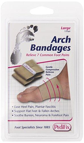 PediFix Arch Bandage, Large