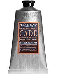L'Occitane Soothing Cade After Shave Balm, 2.5 Fl Oz