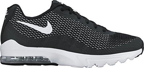 Mens-Nike-Air-Max-Invigor-SE-Shoe-BlackWhite-Size-10-M-US