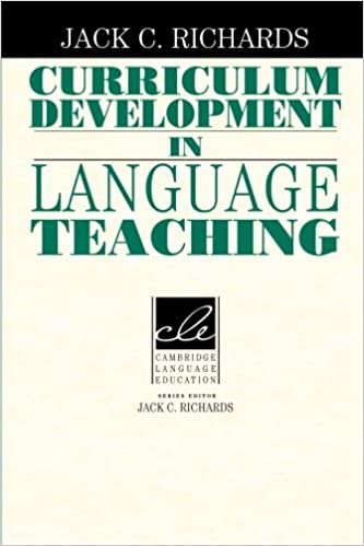 Amazon curriculum development in language teaching cambridge curriculum development in language teaching cambridge language education fandeluxe Image collections