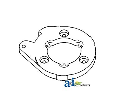 Amazon Com A31126 Brake Actuating Disc Fits Case Industrial