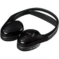 Audiovox IR1 1-Channel Wireless Fold Flat Headphones