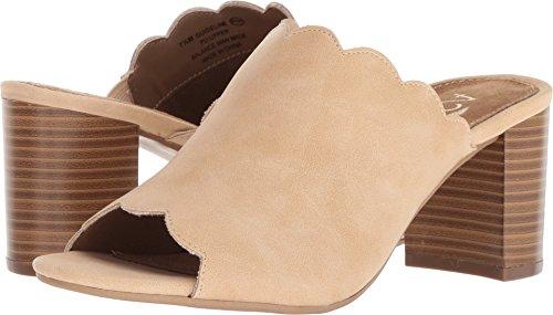 Shoes Ladies Aerosoles (Aerosoles A2 by Women's Guideline Light Tan 7.5 B US)