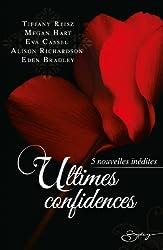 Ultimes confidences