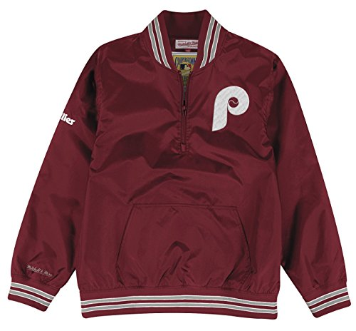 Philadelphia Phillies Mitchell & Ness MLB Men's