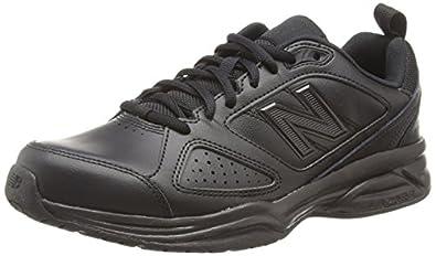 New Balance 624V4, Men's Multisport Indoor Shoes: Amazon