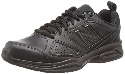 Noir de Fitness Homme 624v4 New Chaussures 001 Black Balance qUwBRnxnFv