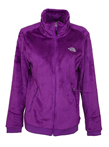 The North Face Mod-Osito Womens Jacket (XS)