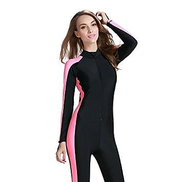 Aogolouk para Mujer Surf natación una Pieza Traje de ...