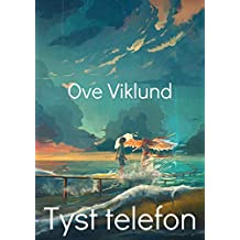 Tyst telefon (Swedish Edition)