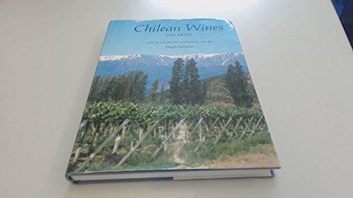 Chilean Wines por Jan Read,Hugh Johnson