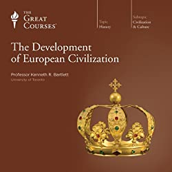 The Development of European Civilization