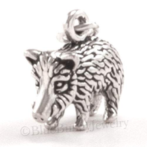 OutletBestSelling Beads Bracelet 3D Javelina Pig Animal, used for sale  Delivered anywhere in USA