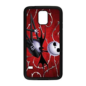 The Nightmare Before Christmas for Samsung Galaxy S5 Phone Case Cover T4642