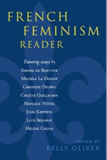 French feminism/philosophy?