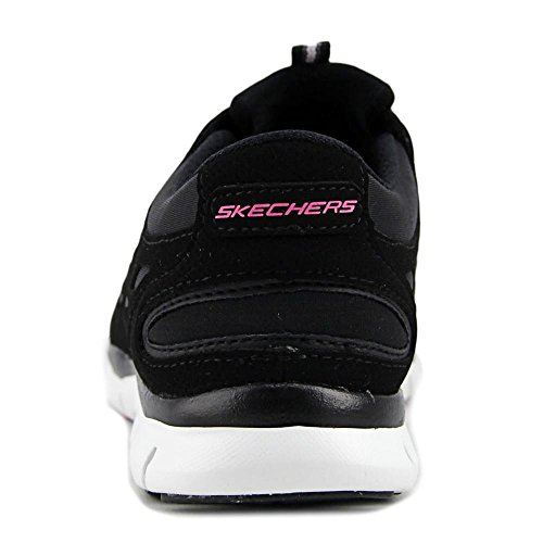 Skechers Women's Gratis-Going Places Black