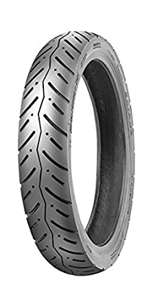 Shinko SR714 F/R Moped Motorcycle Tires - 2.25L-16 87-4550
