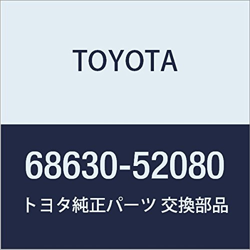 Toyota 68630-52080 Door Check Assembly