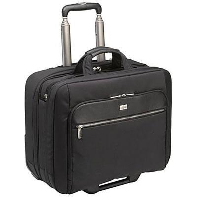 Case Logic 17'' Security Friendly Rolling Laptop Case by Case Logic