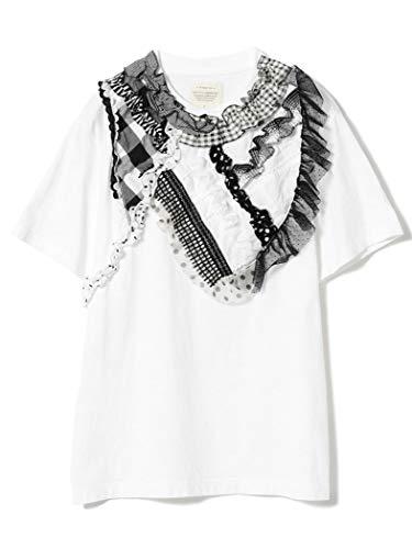 (빔스 보이)BEAMS BOY/T셔츠 TORI-TO × BEAMS BOY/《고라쥬》 쇼트 슬리브 T셔츠 19SS 레이디스