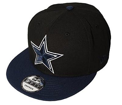 New Era Dallas Cowboys Basic 950 Snapback