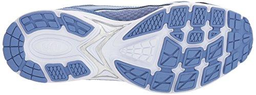 Sky Colony Parent Shoe Blue Ryka Soft Silver Chrome Blue US Women's Walking 5wqgY6