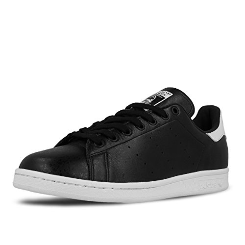 Adidas Originals Baskets Stan Smith Cuir Noir (d / Uk 11? | F 46 2/3)