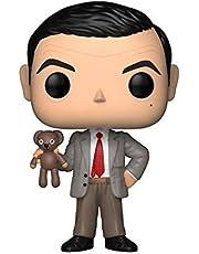 Funko Pop! - Mr. Bean (24495