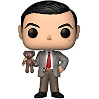Funko Mr. Bean Figurine Pop, 24495