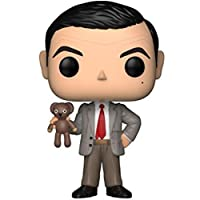 FunKo - Mr. Bean Figurine Pop, 24495